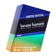 BRUNO BANANI MAN EDT30ml