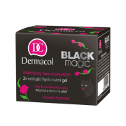 DC Black Magic zmat.hydrat.gel 50ml