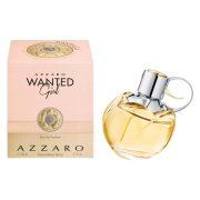 AZZARO WANTED GIRL EDP50ml