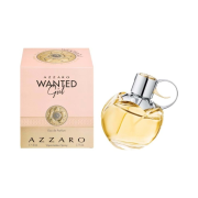 AZZARO WANTED GIRL EDP 30ml