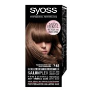 SYOSS Color 7-53 Tmavy perl.blond