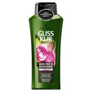 GLISS KUR sampon 400ml Bio-Tech Rest