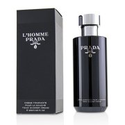 PRADA LHOMME SHOWER GEL 200ml