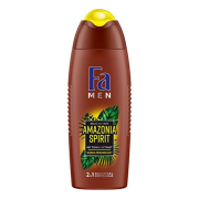 FA SG 400ml Men Amazonia Spirit