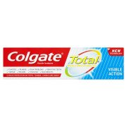 COLGATE ZP 75ml Total Visible act.
