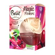 BRAIT Magic Flowers Lovely Sweet Berries osviežovač 75 ml