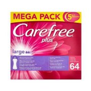 CAREFREE Large 64ks