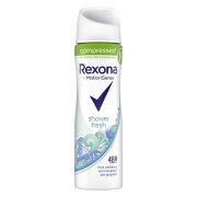REXONA compressed 75ml Shower Fr