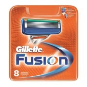 GILLETTE Fusion NH 8ks manual