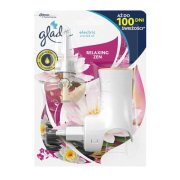 GLADE el.komplet Relaxing Zen 1+20ml