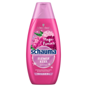 SCHAUMA sampon 400ml MagicPeonies