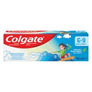 COLGATE ZP 50ml Smiles 6+