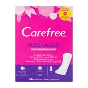 CAREFREE Plus Large 46ks
