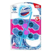 DOMESTOS Wc Pow5+/2ks BlueW Pink