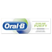 ORAL-B ZP 75ml G.Purifi Gentle White