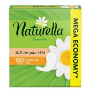 NATURELLA intimky Normal 100ks