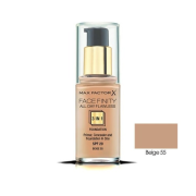 MF makeup Facefin 3v1 55 Beige 30ml