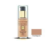 MF makeup Facefin 3v1 65 RBeige 30ml