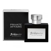 BALDESSARINI PRIVATE AFFAIRS EDT90ml