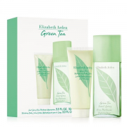 E.ARDEN GREEN TEA EDP100+BL100ml