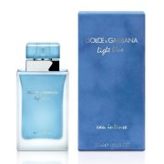 D and G LIGHT BLUE EAU INT.W EDP 25ml