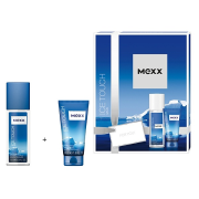 MEXX XM19 ICE TOUCH DNS75ml+sg50ml