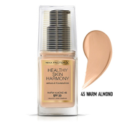 MF makeup Healthy SkinHarmony 45