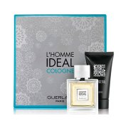 GUERLAIN L HOMME IDEAL EDT50ml+SG75