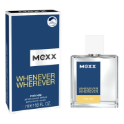 MEXX WHEN WHEREVER EDT30ml M