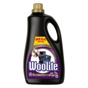 WOOLITE 60PD Black,Dark