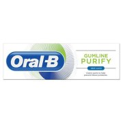 ORAL-B ZP 75ml G.Purifi Deep Clean