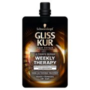 GLISS KUR kura 50ml Ultimate Repair