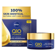 NIVEA Q10 Power 50ml N vyz.krem