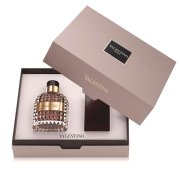 VALENTINO UOMO EDT100+ASB100ml