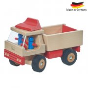NIC 66512 Small truck