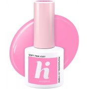 HH N.POLISH xxx 207 Soft Pink (W)NP5ml