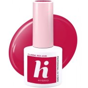 HH N.POLISH xxx 245 Classic Red (W)NP5ml