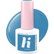 HH N.POLISH xxx 318 Grey Blue (W)NP5ml