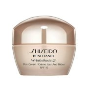 SHISEIDO Benefiance WrinkleResist24 Intensive Nourishing and Recovery Cream 50 ml
