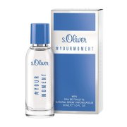 S.OLIVER YOUR MOMENT (M) EDT30ml