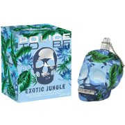 POLICE TO BE EXOTIC JUNGLE(M)EDT40ml