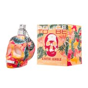 POLICE TO BE EXOTIC JUNGLE(W)EDP40ml