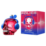 POLICE TO BE MISS BEAT (W) EDP40ml