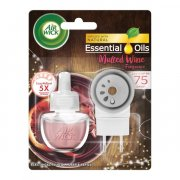 AIR WICK el.kompl.19ml Varene vino
