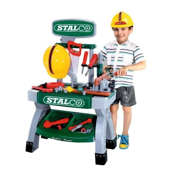 STALCO Detský pracovný stôl 1 ks