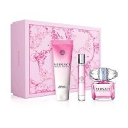 VERSACE BR.CRYSTAL EDT90+SG150+EDT10