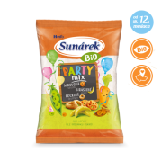 Sunárek BIO Party mix 90 g