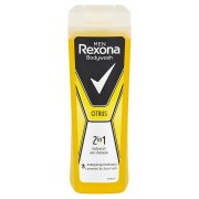 REXONA SG 400ml Citrus