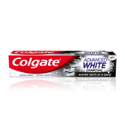 COLGATE ZP 75ml Adw.white Charcoal
