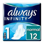 ALWAYS intim 12ks Normal